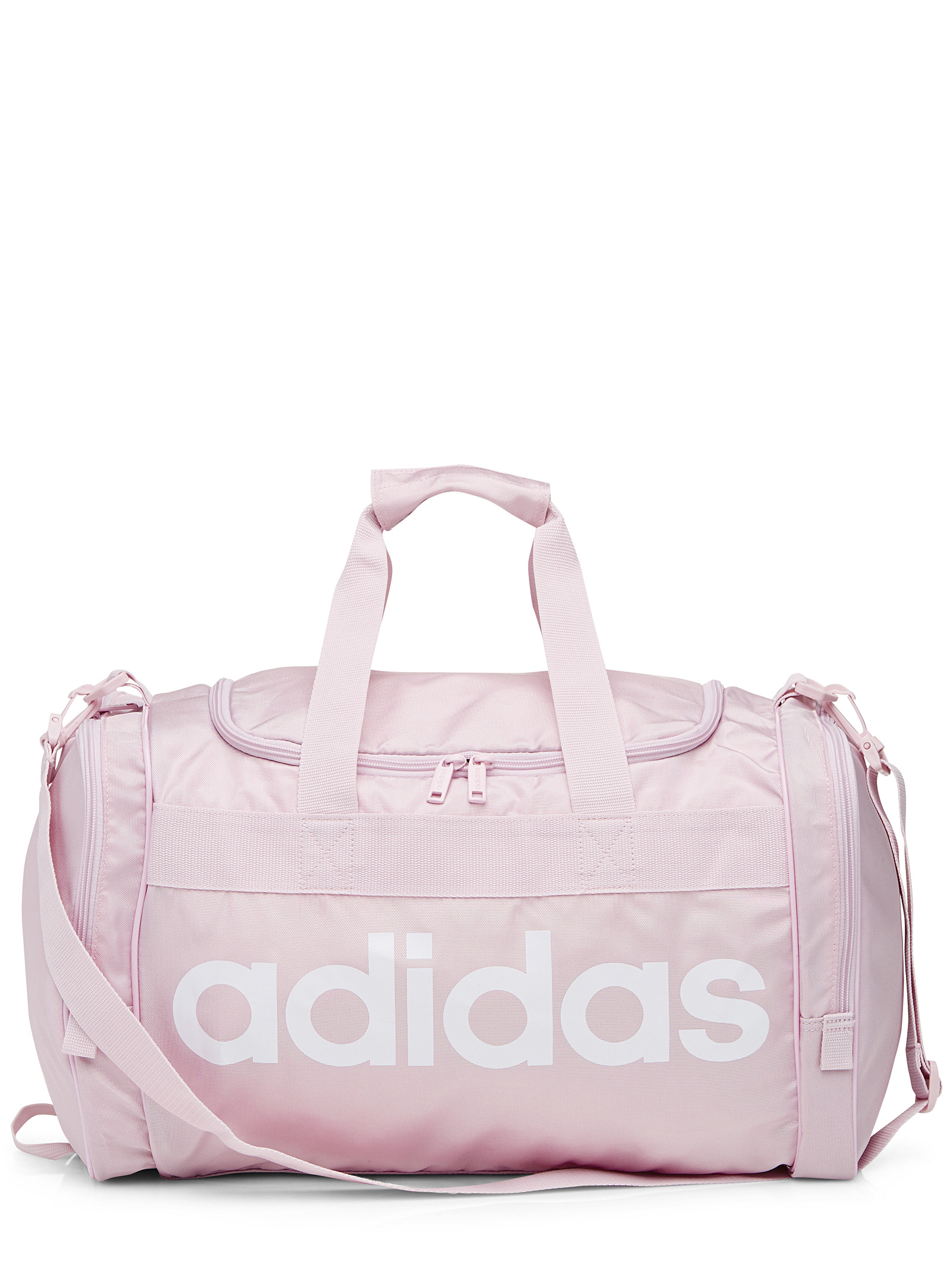 Pink Training Duffle Bag